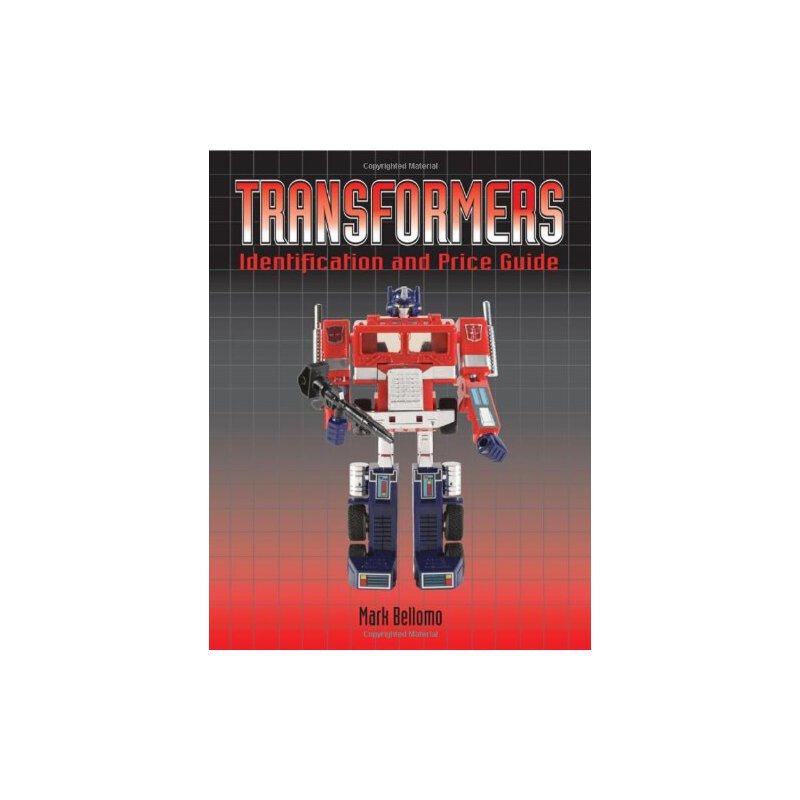英文原版 Transformers