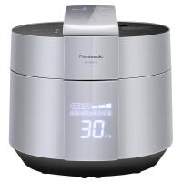 松下(Panasonic)SR-PE501-S 可变压力IH电磁加热电饭煲5L