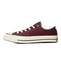 Converse匡威 男鞋女鞋 All Star '70三星标休闲帆布鞋 162059/162063