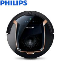 飞利浦(PHILIPS)FC8820/82 智能扫地机器人 红外线酷炫激光控制