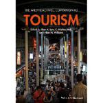 【预订】The Wiley Blackwell Companion to Tourism