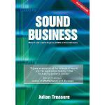 【预订】Sound Business
