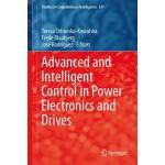 【预订】Advanced and Intelligent Control in Power Electronics a