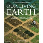 Our Living Earth 我们的地球(精装)ISBN 9780500543696