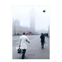 【预订】伦敦雾London Fog 摄影师Ron Timehin罗恩・泰因欣 英文原版城市摄影集 进口画册善本图书