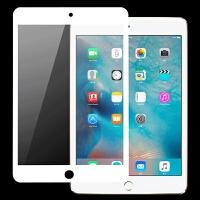 2019新ipad mini5钢化膜 苹果迷你5 7.9英寸全屏保护膜a2124贴膜