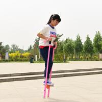 幼儿园儿童高跷平衡感统训练器材户外体育运动健身锻炼玩具
