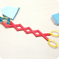 儿童科普实验玩具 幼儿DIY小发明科学小制作物理机械新创意机械手