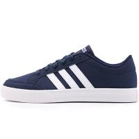 阿迪达斯Adidas BB9673网球鞋男鞋 低帮板鞋帆布鞋运动休闲鞋