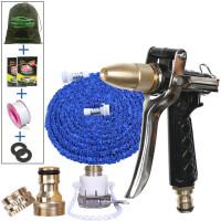 洗车用品洗车水枪刷车家用水枪套装高压枪水管洗车器工具全套SN7700
