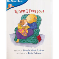When I Feel Sad(Way I Feel Books)我的感觉系列:我好难过ISBN97808075889