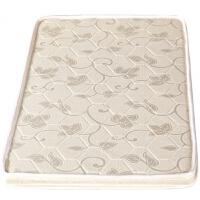 立体折叠椰棕床垫软硬 定制学生儿童棕榈乳胶床垫被褥子 其它