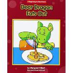 【预订】Dear Dragon Eats Out