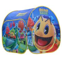 儿童帐篷宝宝游戏屋 粉红猪小妹帐篷 超轻室内外游戏帐篷