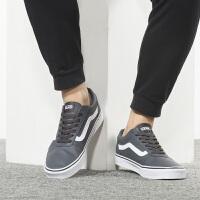 VANS范斯 男鞋 运动轻便休闲鞋低帮板鞋 VN0A38DMUI7