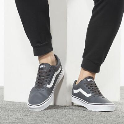 VANS范斯 男鞋 运动轻便休闲鞋低帮板鞋 VN0A38DMUI7 运动轻便休闲鞋低帮板鞋