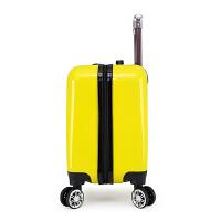 定制儿童拉杆箱18寸小孩旅行箱万向轮宝宝行李箱男女拖箱登机箱