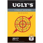【预订】Ugly's Conduit Bending, 2017 Edition 9781284119442