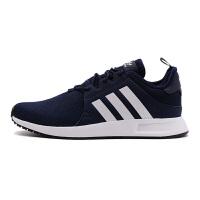 Adidas阿迪达斯 男鞋女鞋 三叶草X_PLR运动轻便休闲鞋 CQ2407