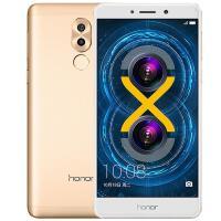 华为(Huawei)honor/荣耀畅玩6X(双镜头 八核 5.5英寸)全网通 4G智能手机 华为畅玩6X