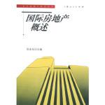 国际房地产概述/东方房地产研究丛书 张永岳 上海人民出版社 9787208052253