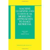 【预订】Machine Learning and Statistical Modeling Approaches to
