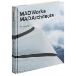 马岩松 建筑师创办建筑图书籍 MAD Works: MAD Architects MAD