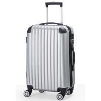 花花图案旅行箱万向轮学生公子密码拉杆箱韩版男女行李箱202428寸