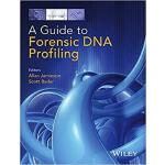 【预订】A Guide To Forensic Dna Profiling 9781118751527