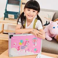 女孩礼物画笔套装礼盒画画工具小学生水彩笔绘画儿童美术用品