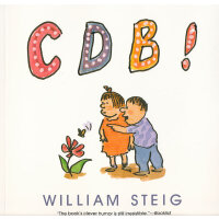 C D B![Paperback] CDB(平装) ISBN 9780689857065