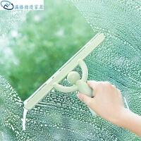 创意人形手柄玻璃清洁刮 多用途清洁器 窗户清洁工具玻璃刮