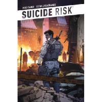 【预订】Suicide Risk Vol. 1