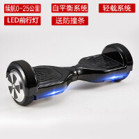 智能体感双轮电动平衡车儿童小孩两轮漂移代步10寸越野 36V