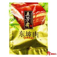 五芳斋2018款-真空东坡肉200g