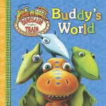 英文原版 Buddy's World