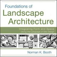 【预订】Foundations of Landscape Architecture 9780470635056