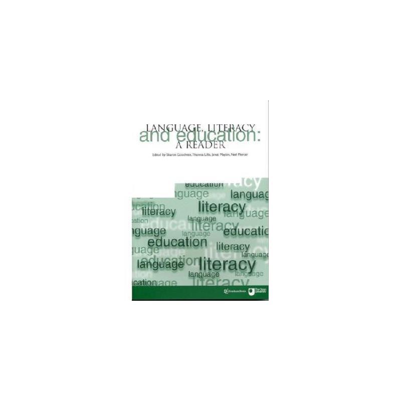 【预订】Language, Literacy and Education: A Reader 美国库房发货,通常付款后3-5周到货!