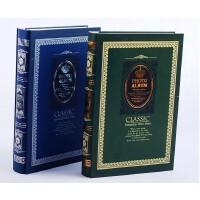 相册 影集 家庭相册 皇冠相册 6寸300张带留言2301-3