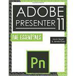 【预订】Adobe Presenter 11: The Essentials 9781944607258