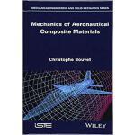 【预订】Mechanics Of Aeronautical Composite Materials 978178630
