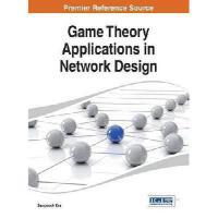【预订】Game Theory Applications in Network Design