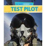 【预订】Test Pilot9781477760192