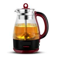 黑茶煮茶器 自动玻璃保温蒸茶壶电热煮茶壶普洱