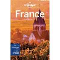 Lonely Planet France 孤独星球国家旅行指南:法国