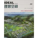 理想空间(77):特色小镇规划与实施