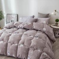 棉被芯被子冬被单人加厚学生保暖宿舍1.2m春秋1.5m冬季双人冬天