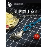 德国WMF福腾宝家用多功能面勺 不锈钢厨房漏面勺 小捞面勺舀面勺
