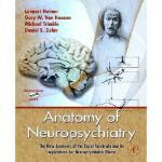 【预订】Anatomy of Neuropsychiatry: The New Anatomy of the Basa