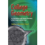 College Geometry (【按需印刷】)